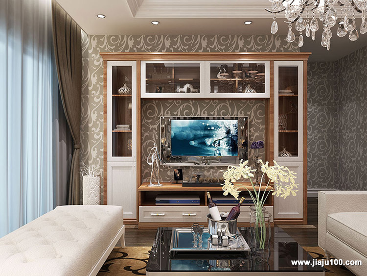 电视柜尺寸设计