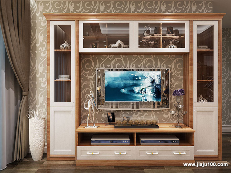客厅电视柜