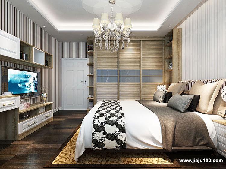 卧室家具设计