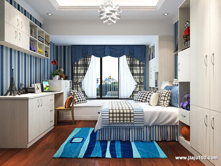 卧室家具定制