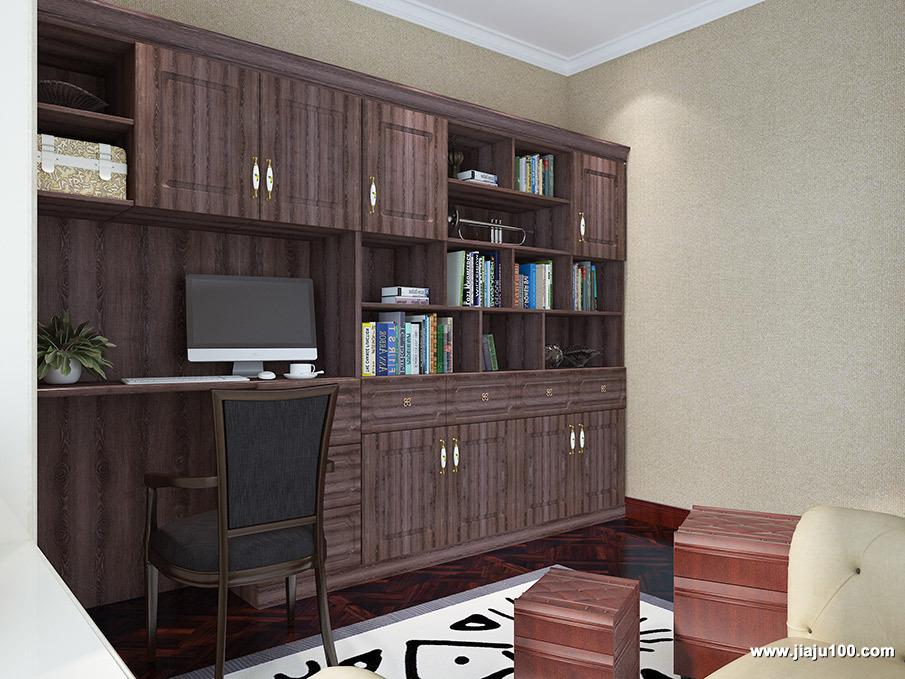 书房家具定制