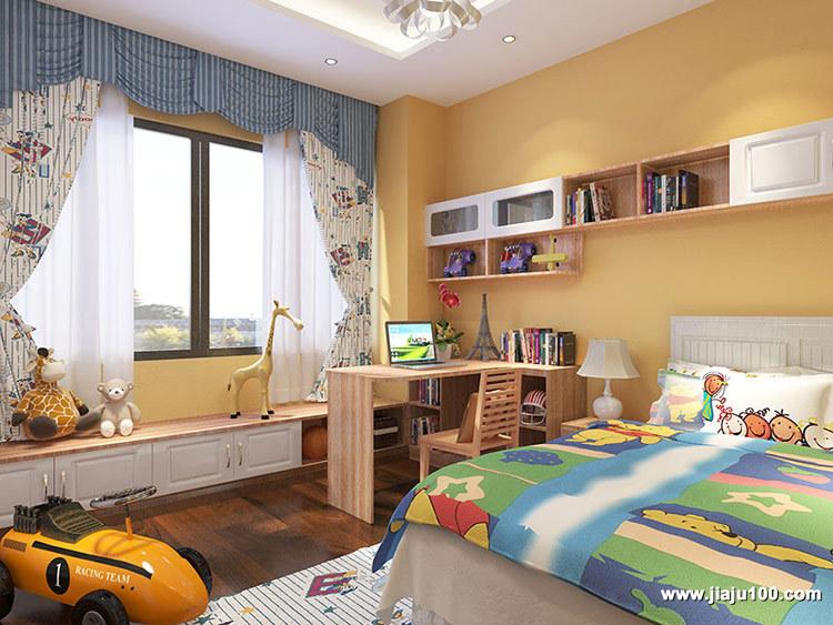 儿童床家具定制