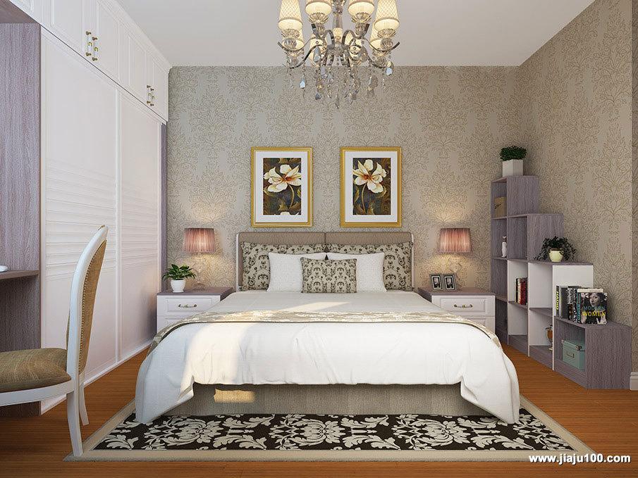紫檀系列卧室家具定制