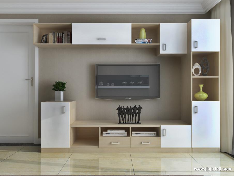 电视柜设计定制