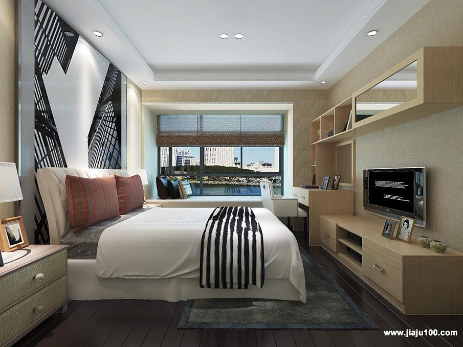 定制床头柜