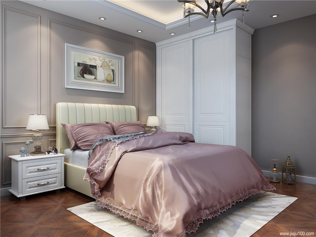 床+床頭柜