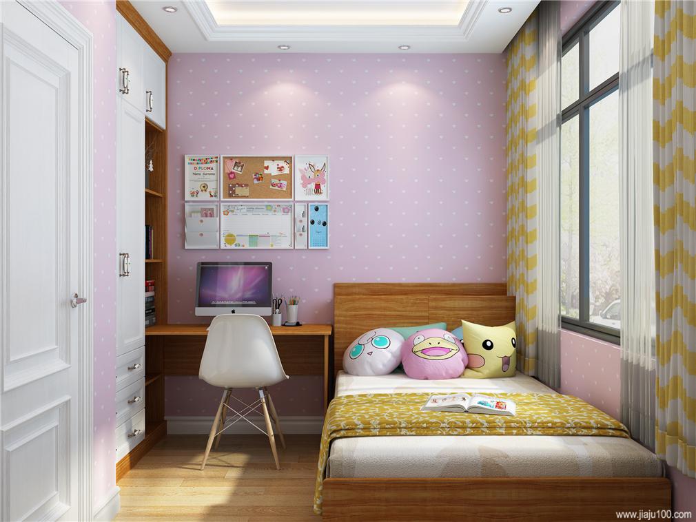儿童床图片