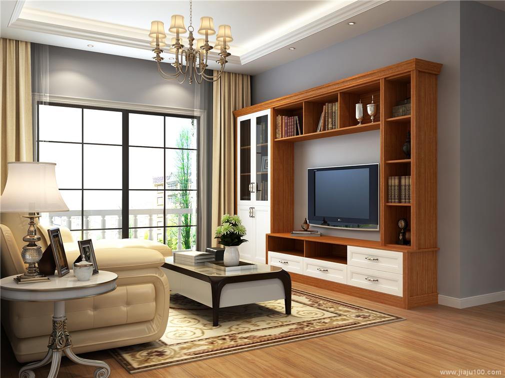 电视柜尺寸款式设计