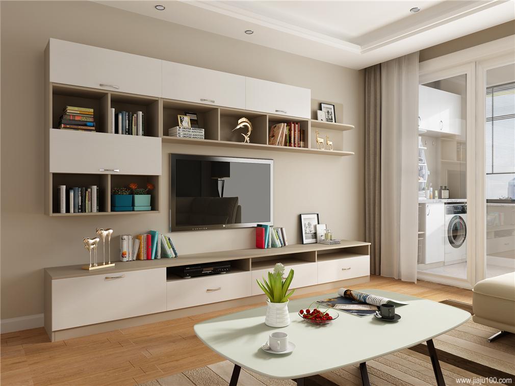 多功能客厅电视柜装饰柜