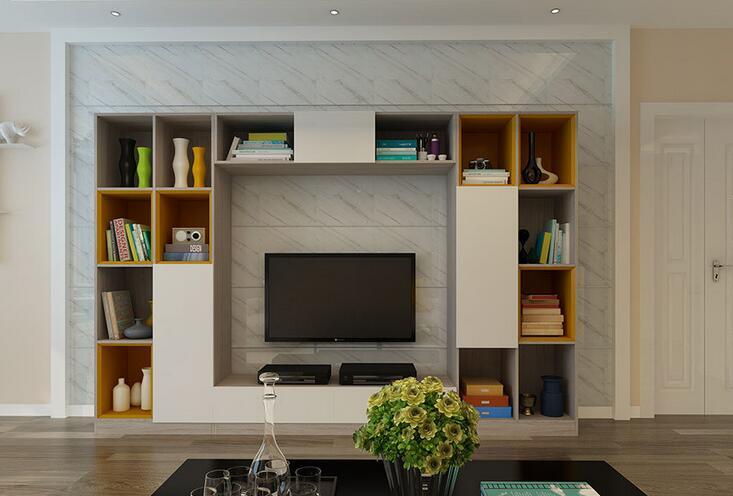 如何选用定制家具完善家居收纳