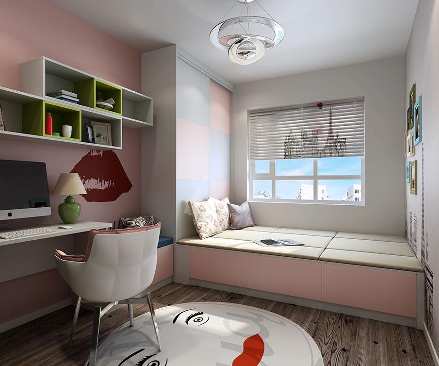 定制儿童房家具