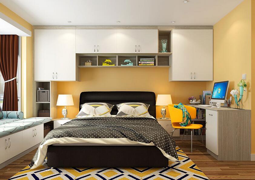 定制卧室家具