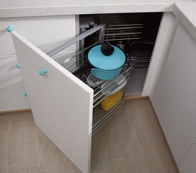 整体厨房装修