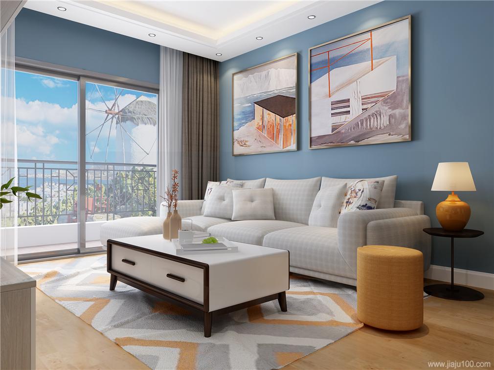 客厅组合家具