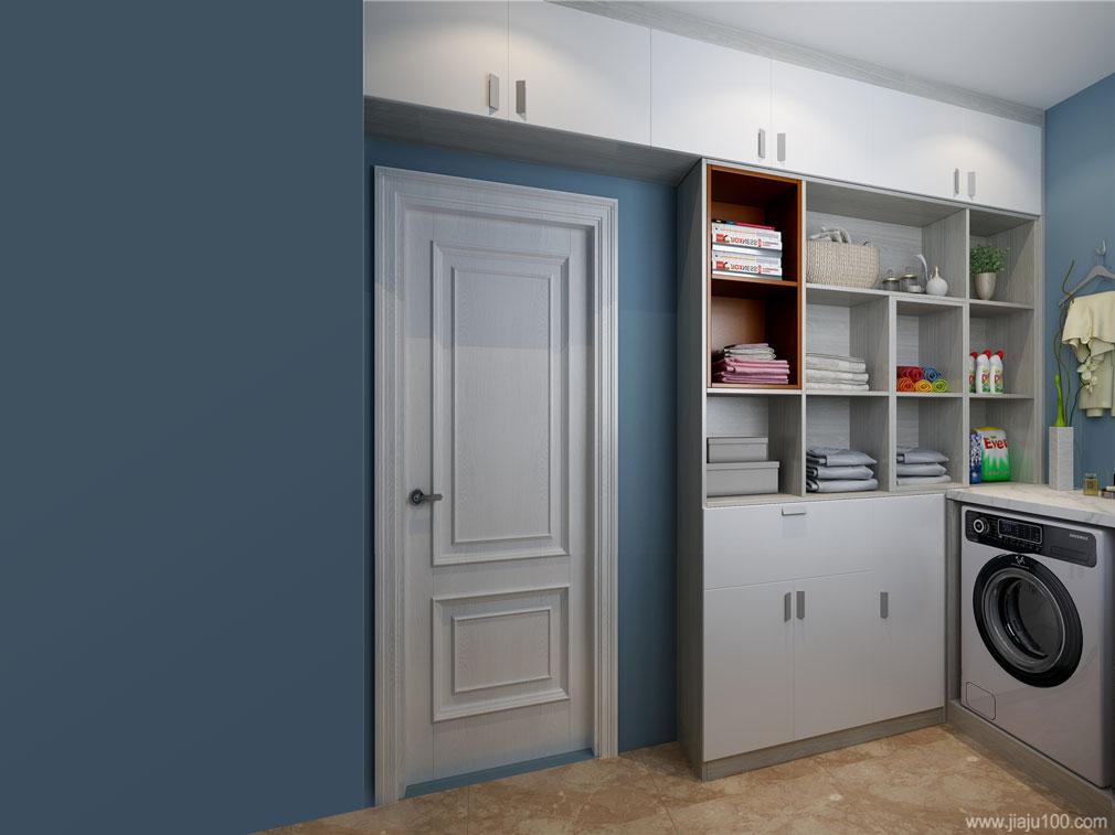 组合式储物柜