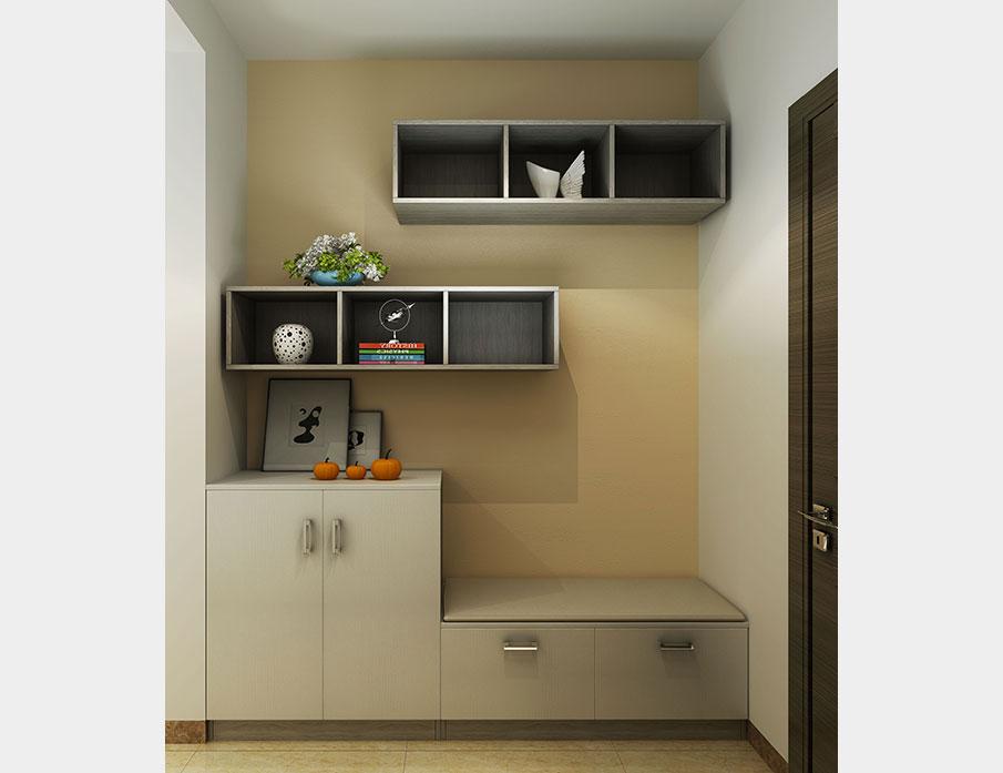 定制鞋柜,定制家具