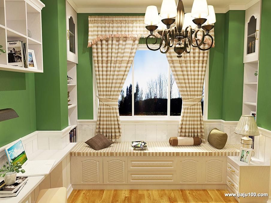 卧室家具设计效果图
