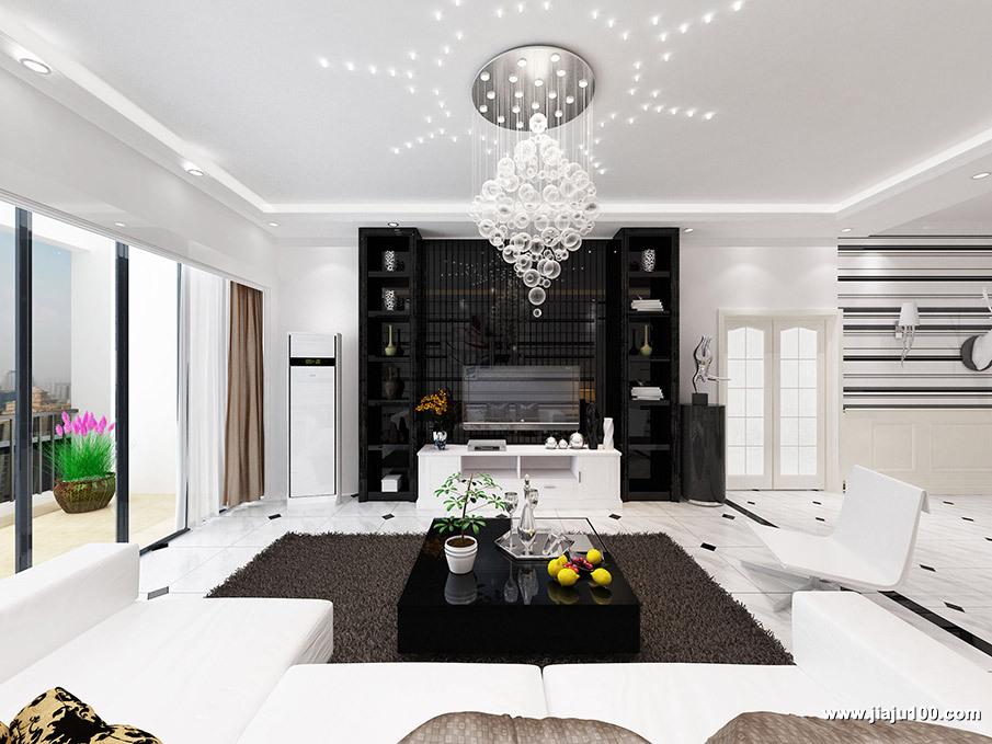 客厅装修效果图,客厅家具设计图